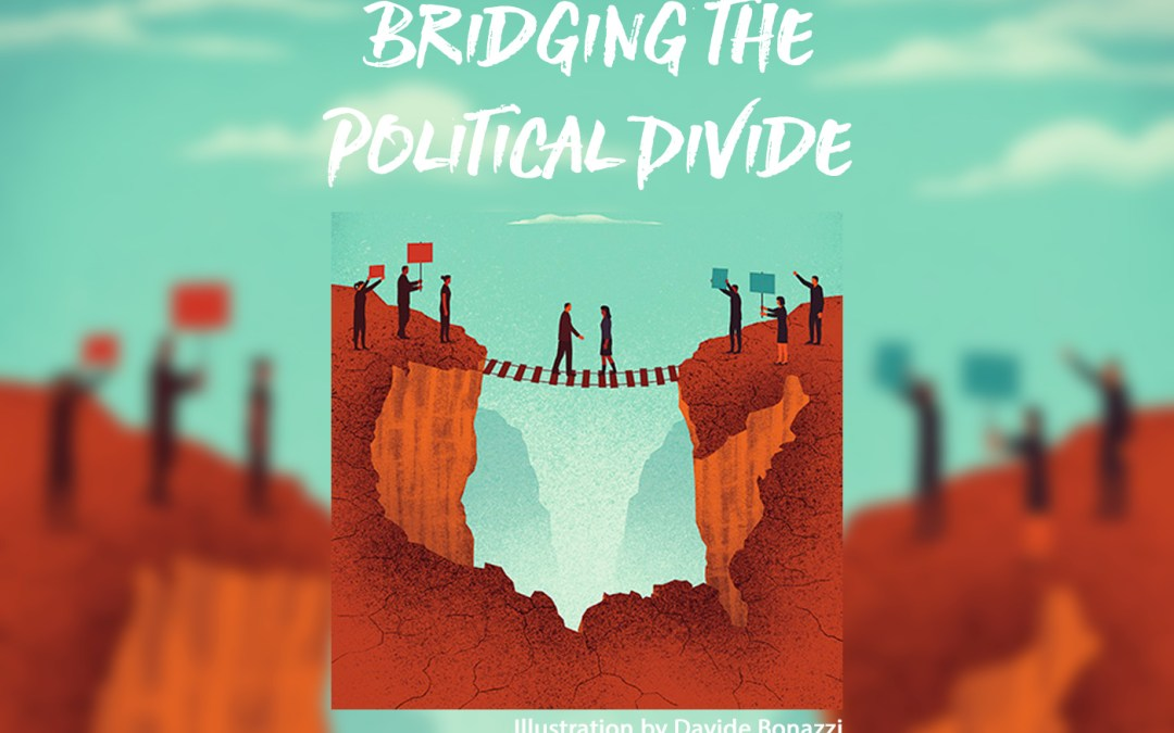 Episode 20: Bridging the Political Divide