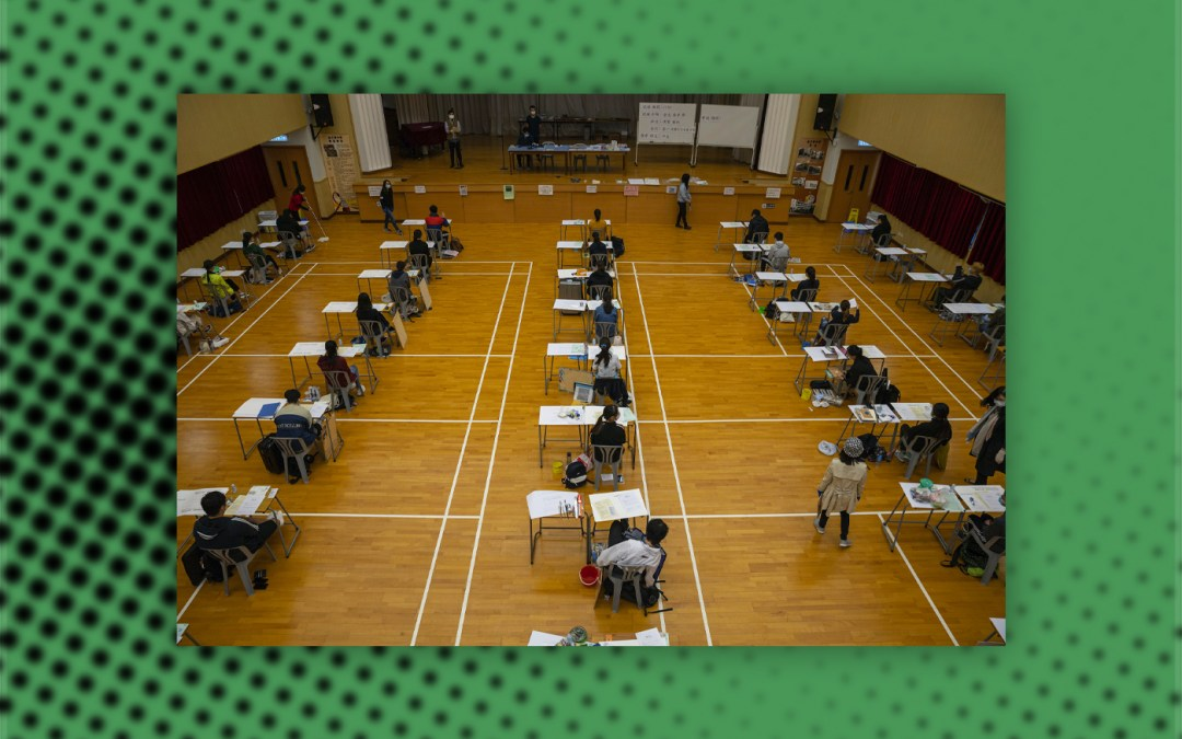 Episode 78: How Will Schools Cope with COVID?