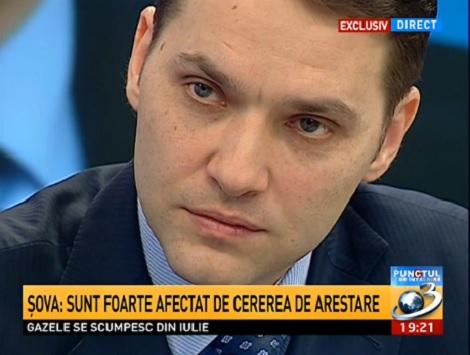 Dan Sova Antena 3