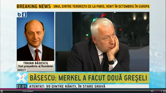 Fota Basescu