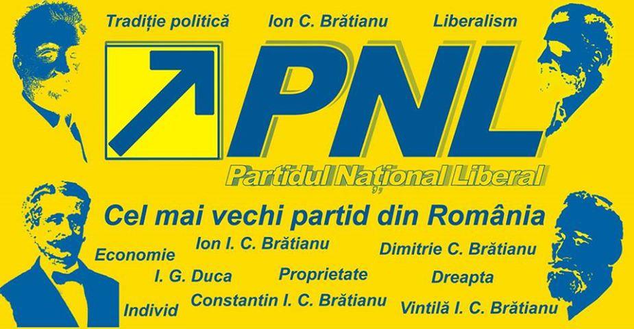 PNL este un partid izolat