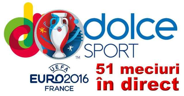 Dolce Euro 2016