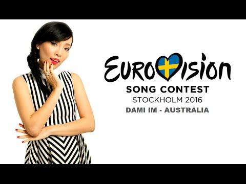Australia Eurovision 2016