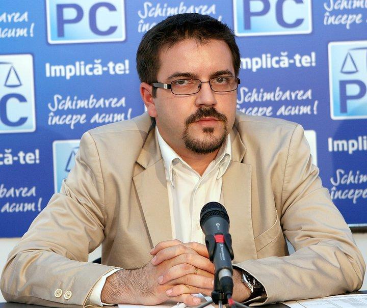 Bogdan Diaconu PC