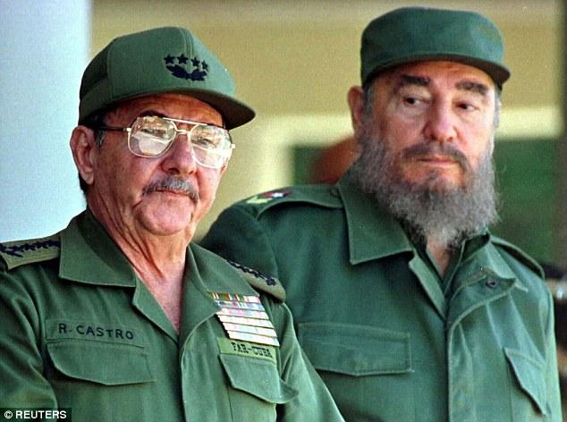 Cinci dileme legate de Fidel Castro