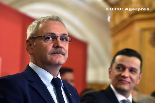 Finala PSD in 2019? Grindeanu vs Firea / Dragnea?
