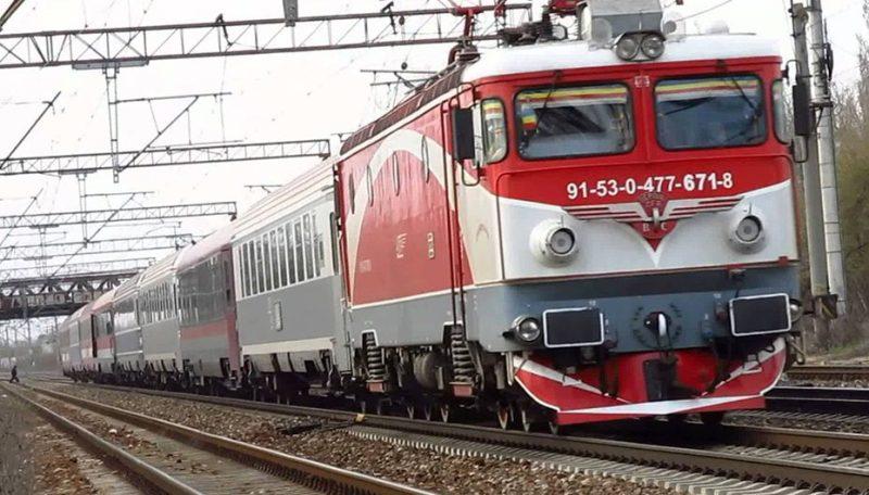 Gratuitatea studentilor la tren - cea mai buna masura luata de PSD
