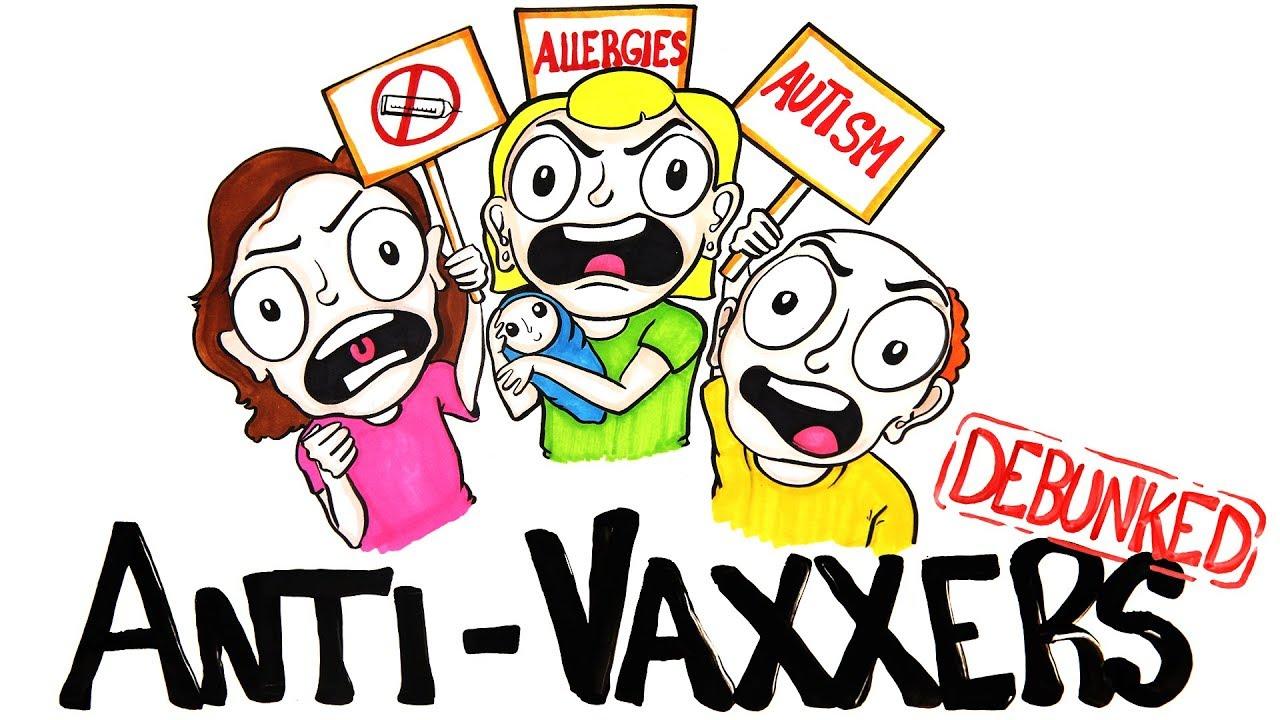 Pandemia de Coronavirus este mana cereasca pentru curentul antivaccinist