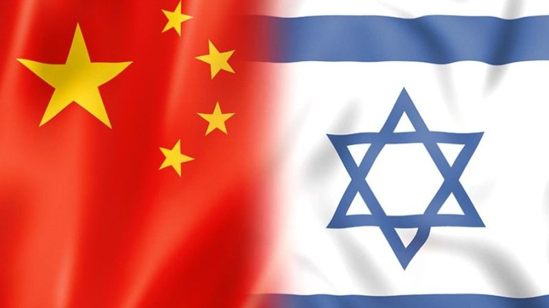Nu mai luati lectii de democratie de la China si Israel