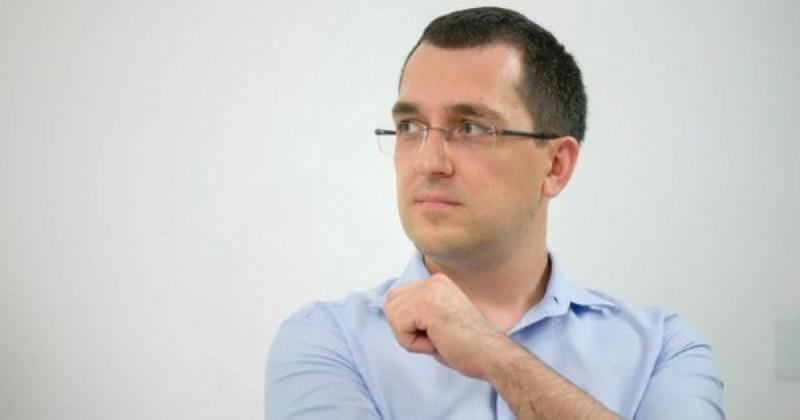 Curiosul caz al lui Vlad Voiculescu