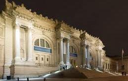 azi dar candva 20 februarie muzeul metropolitan de arta new york