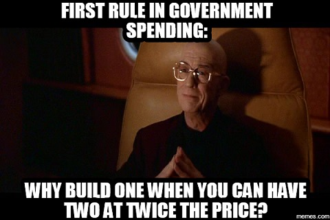 first-rule-government-spending