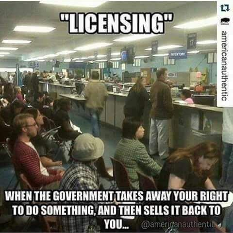 government-licensing-rights-sold-back