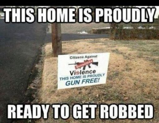 gun-free-home-ready-to-be-robbed