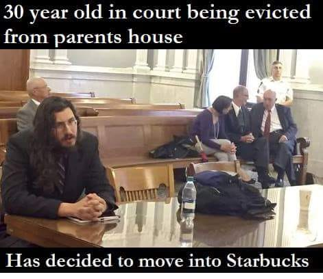 30-year-old-evicted-from-parents-moves-to-starbucks