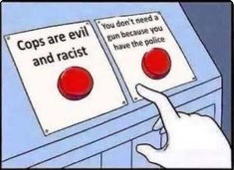cops-are-racist-buttons