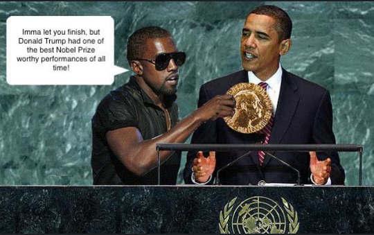 kanye-interrupt-obama-nobel-award-trump