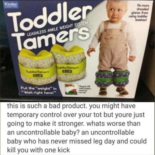 toddler-ankle-weights-growing-up-asskicker-not-missing-leg-day