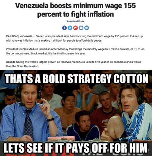 venezuela-boost-minimum-wage-to-fight-inflation