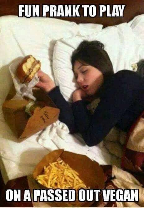 fun-prank-to-play-on-passed-out-vegan-burger