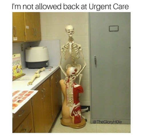 im-not-allowed-back-at-urgent-care-skeleton-bj