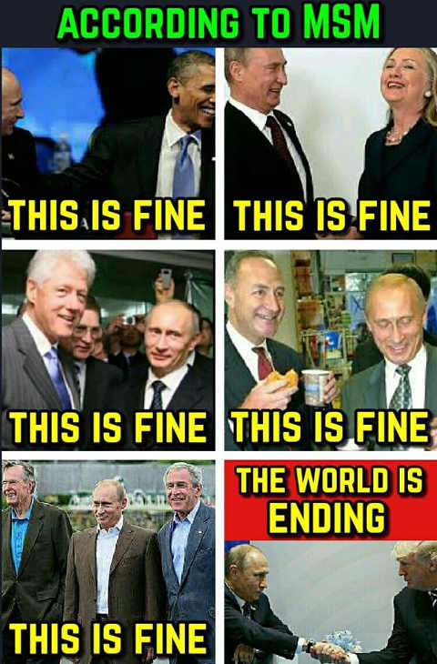 according-to-mainstream-media-trump-clinton-bush-obama-world-is-ending
