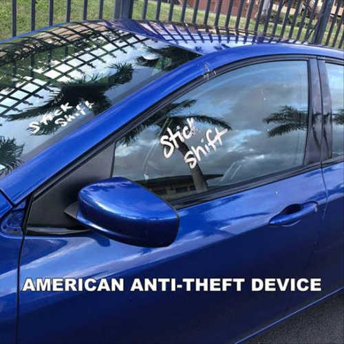 american-anti-theft-device-stick-shift-sign