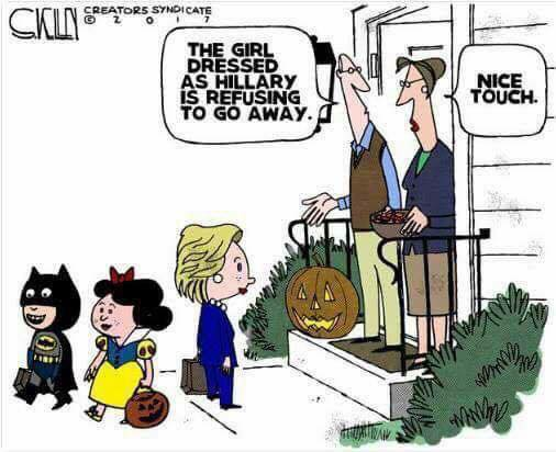 halloween-girl-dressed-as-hillary-refuses-to-go-away