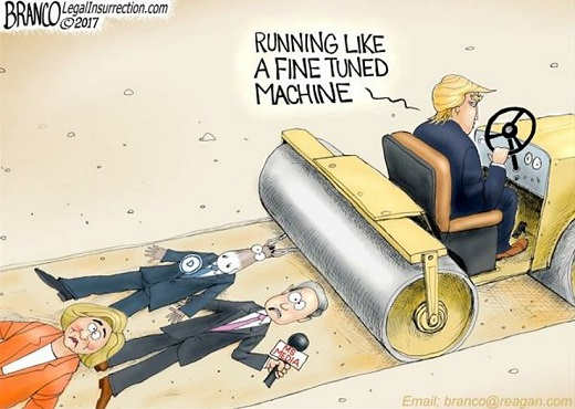 trump-running-like-fine-tuned-machine-flattening-mainstream-media