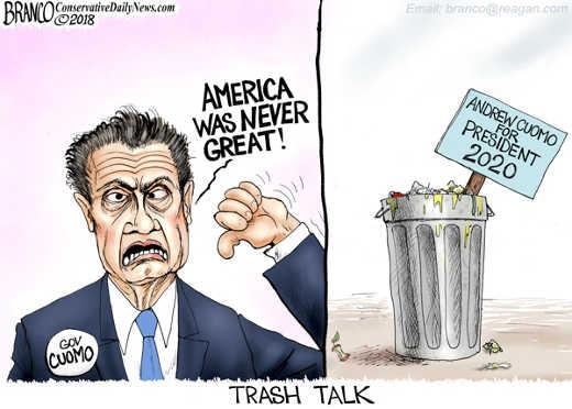 andrew-cuomo-america-was-never-great-trash-talk