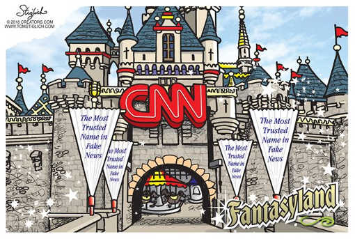 cnn-most-trusted-name-in-fake-news-fantasyland
