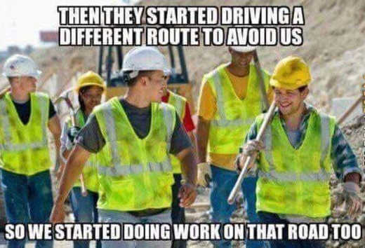 construction-when-they-started-different-route-we-started-there-too