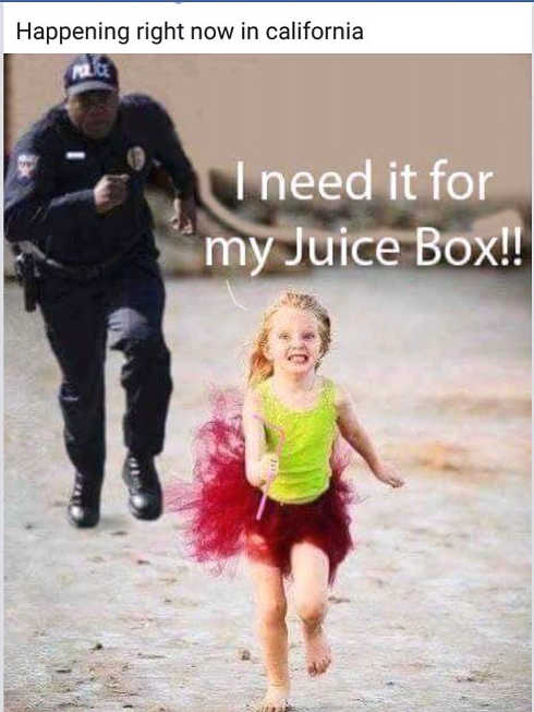 girl-with-straw-need-for-juice-box-cop-chasing