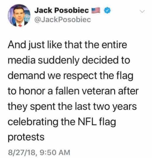 just-like-that-media-that-celebrated-disrespecting-flag-want-us-to-do-for-veteran-mccain