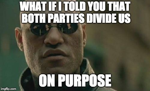 what-if-i-told-you-both-parties-divide-us-matrix