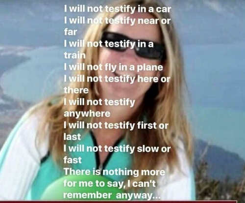christina-ford-will-not-testify-in-car-far-dont-remember-anyway-dr-seuss-poem