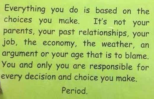 everything-you-do-based-on-choices-not-parents-past-relationships-quote