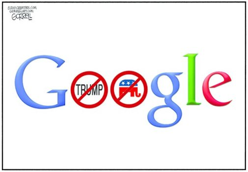 google-logo-no-trump-no-republican-party