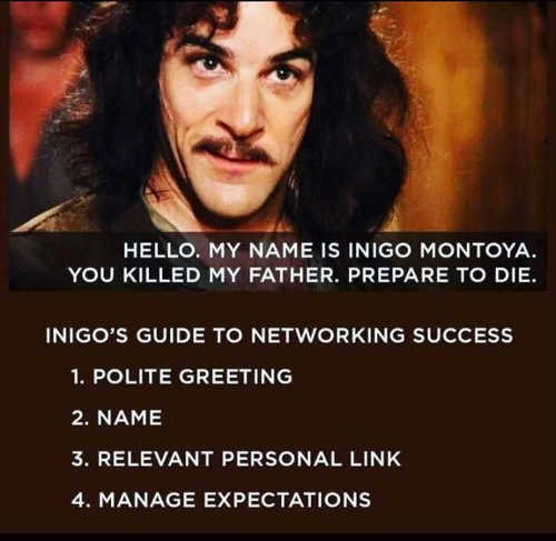 princess-bride-montoya-killed-my-father-polite-greeting-personal-link-manage-expectations