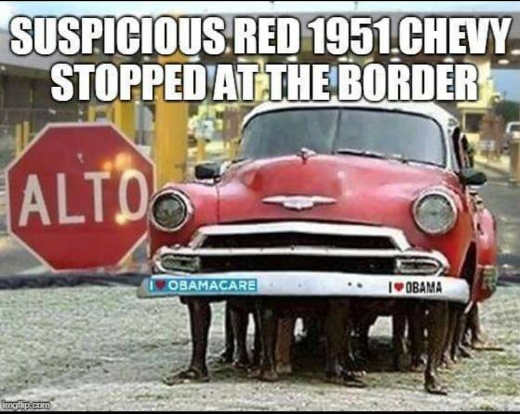 suspicious-red-chevy-stopped-at-border-immigrant-legs-obama-stickers