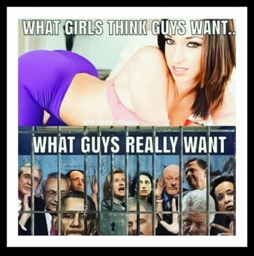 what-girls-think-guys-want-what-they-really-want-obama-hillary-holder-mueller-jail
