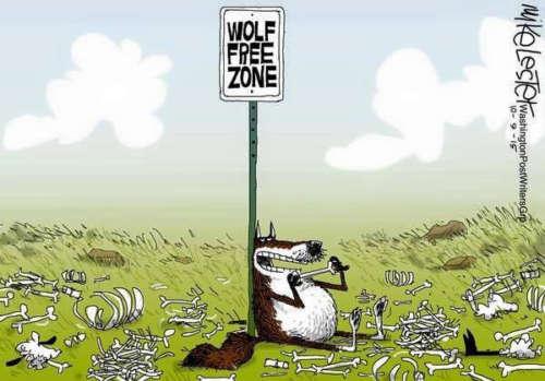 wolf-free-zone-sheep-skeletons-gun-free-zone