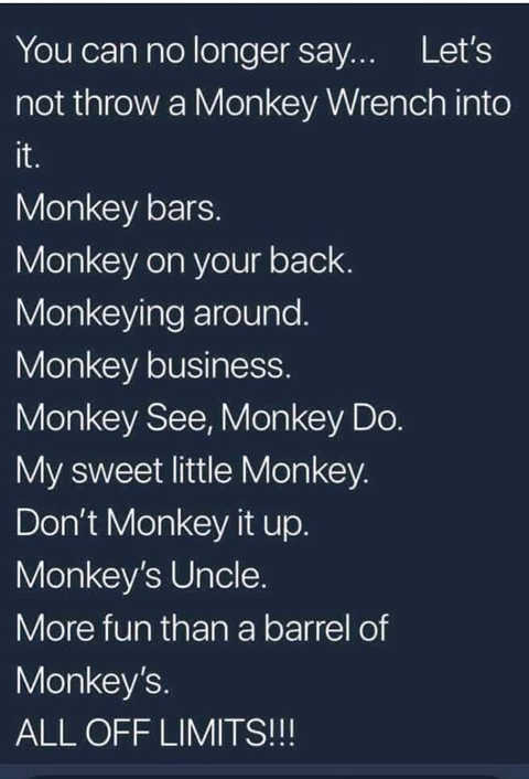 you-can-no-longer-say-monkey-bars-around-uncle-barrel-of-business-all-racist