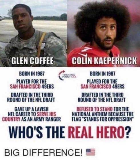 glen-coffee-vs-colin-kaepernick-whos-the-real-hero