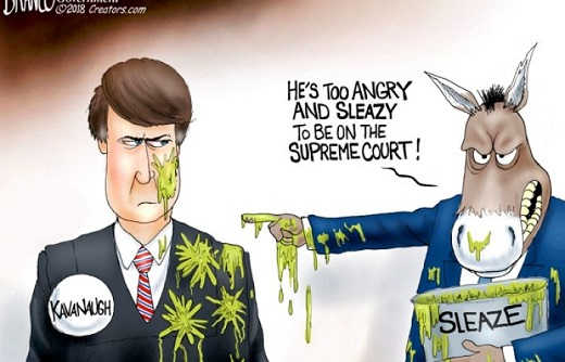 judge-kavanaugh-too-angry-sleazy-to-be-on-supreme-court-democrats-throwing-mud