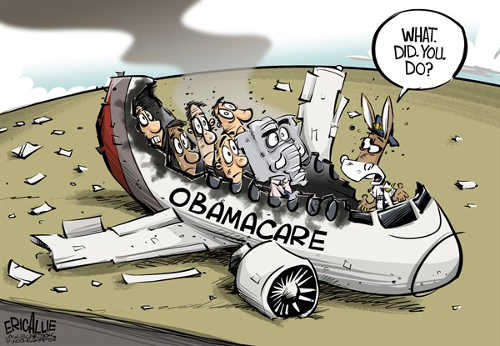 obamacare-crash-obama-democrat-pilot-blames-republican-passenger