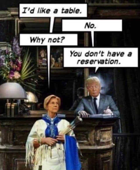 trump-elizabeth-warren-like-table-no-you-dont-have-a-reservation