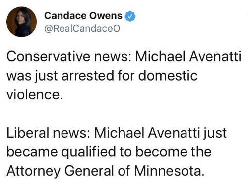 candace-owens-avenatti-arrested-domestic-violence-just-became-qualified-for-ag-of-minnesota