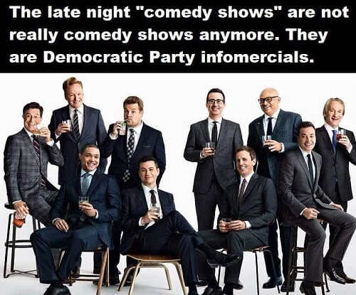 late-night-comedy-shows-really-just-democratic-party-infomercials-full-of-hate