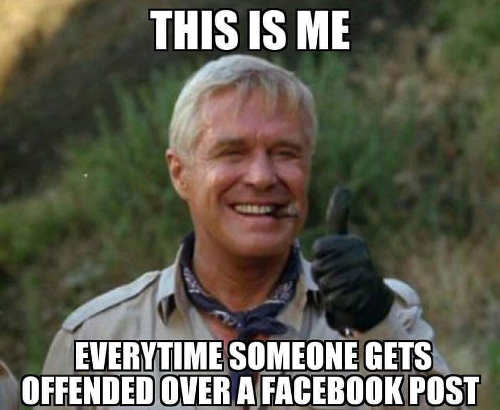 this-is-me-every-time-someone-gets-offended-over-facebook-post-thumbs-up
